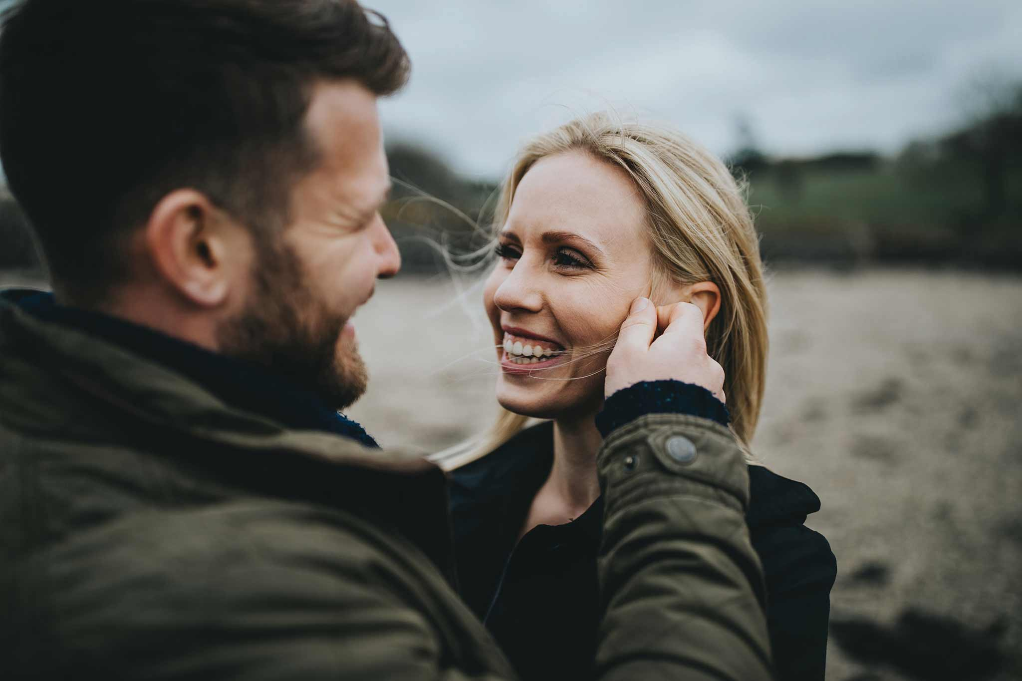 Engagement Shoot Cornwall 14