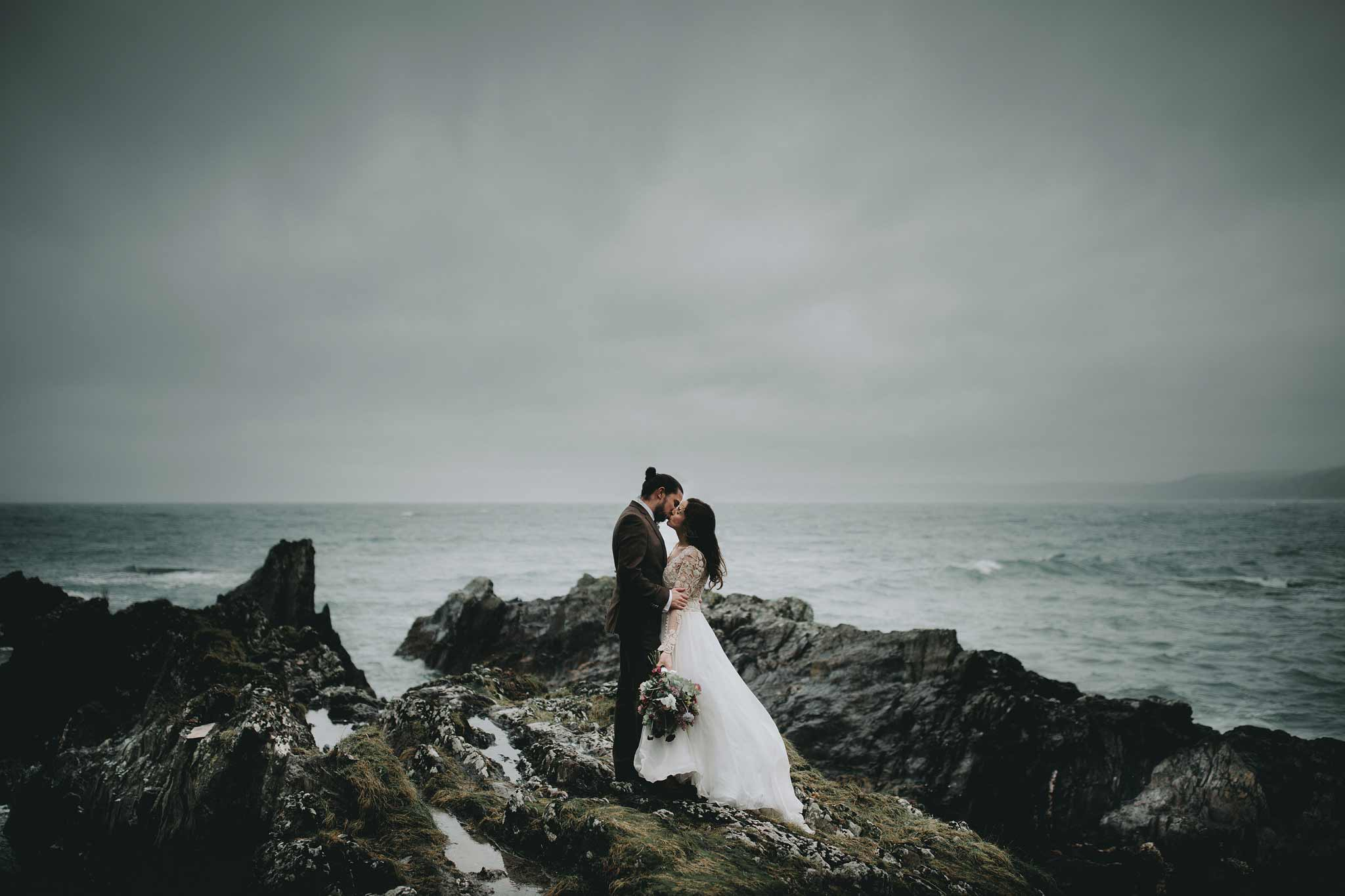 Plymouth Wedding Photographer