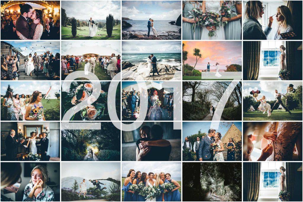 Toby Lowe Photography Best Of 2017 Weddings