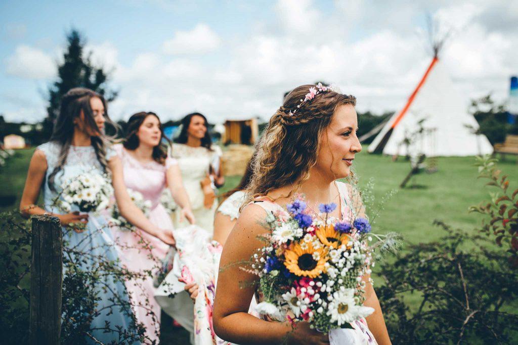 Wedding Photographers in Cornwall