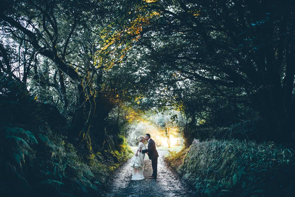 Weddings in cornwall photographer