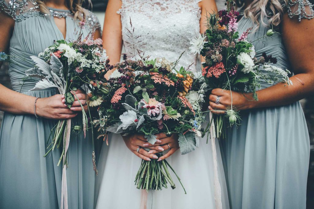 cornwall wedding photograph