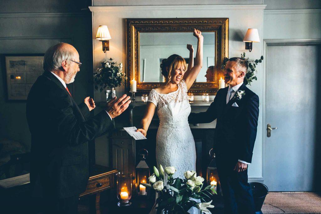 wedding cornwall photography