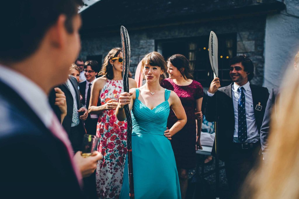 Cornish Camels Wedding Photographer 43