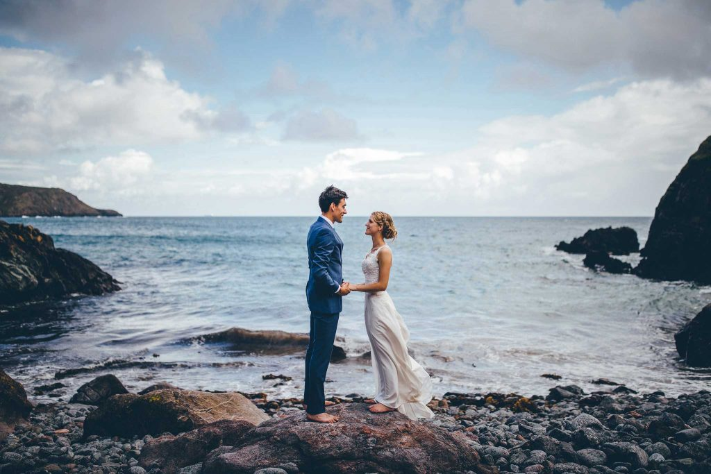 Cornish Camels Wedding Photographer 35