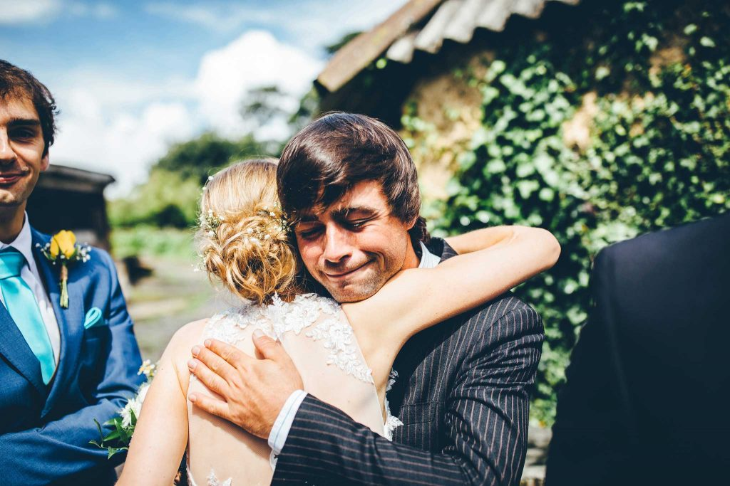 Cornish Camels Wedding Photographer 30