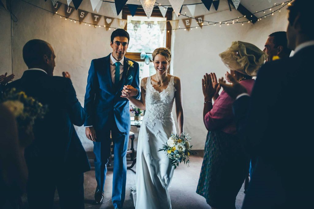 Cornish Camels Wedding Photographer 25