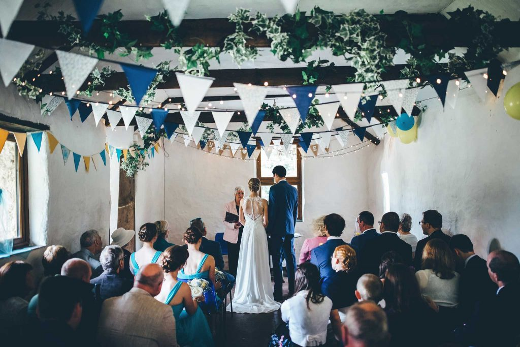 Cornish Camels Wedding Photographer 20