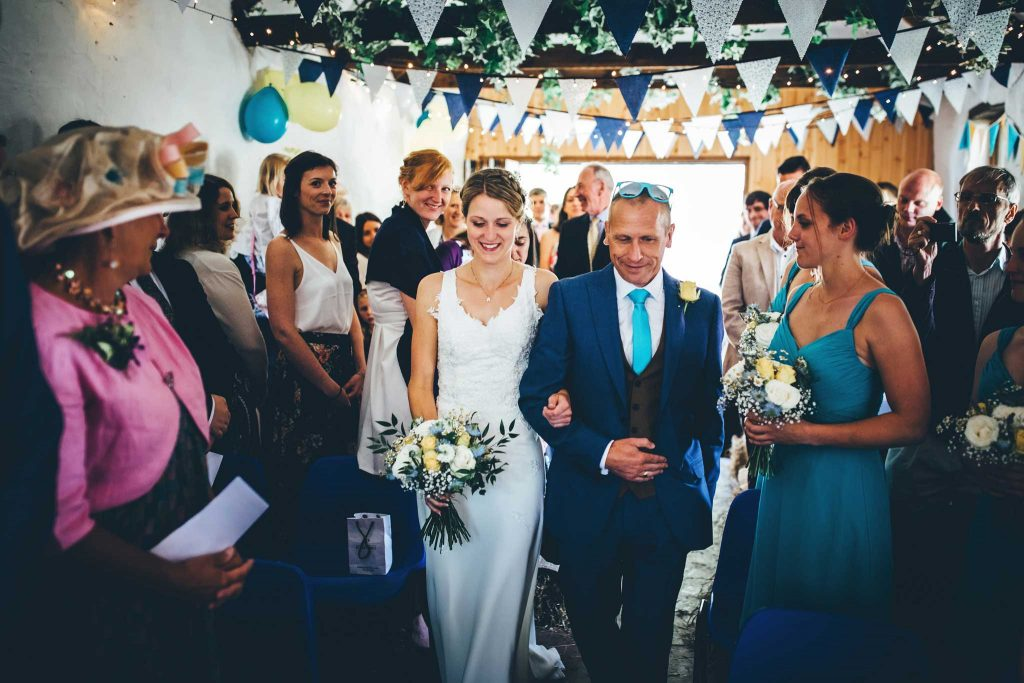 Cornish Camels Wedding Photographer 18