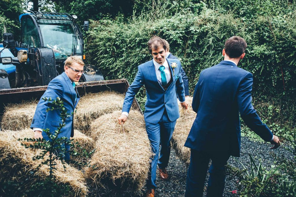 Cornish Camels Wedding Photographer 16
