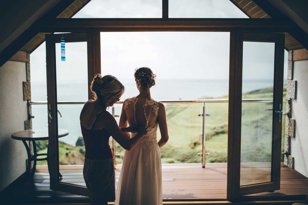 Cornish Camels Wedding Photographer 8