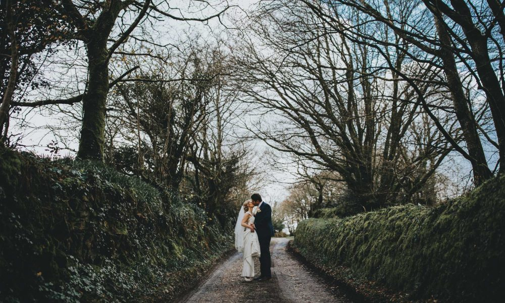 Sam and Rob – Trevenna Wedding Photographer