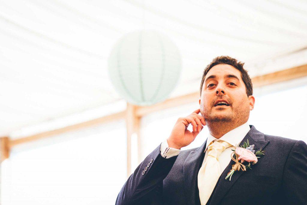 Trevenna Wedding Photographer 36