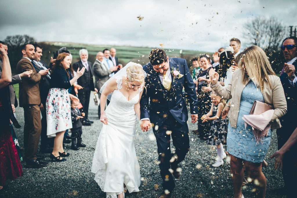 Trevenna Wedding Photographer 35