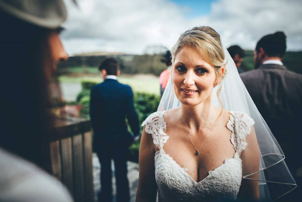 Trevenna Wedding Photographer 34