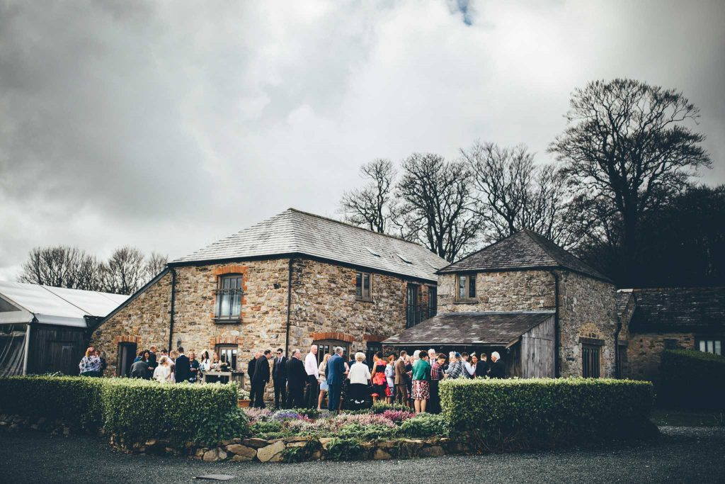 Trevenna Wedding Photographer 33