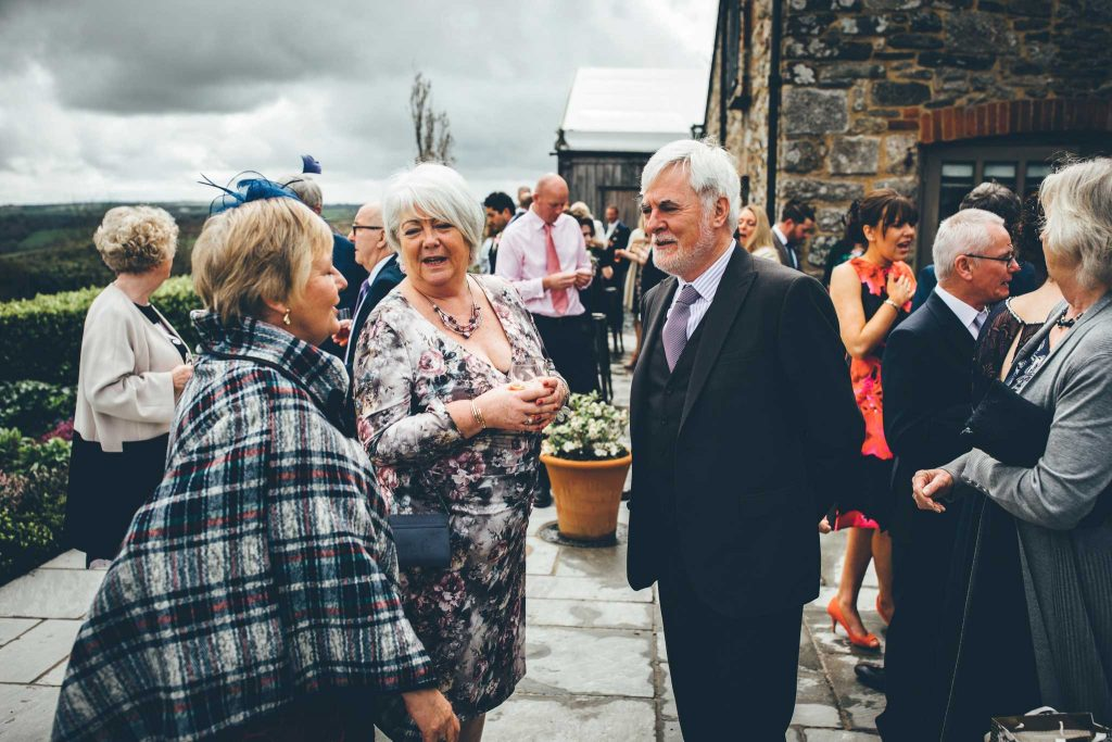 Trevenna Wedding Photographer 32
