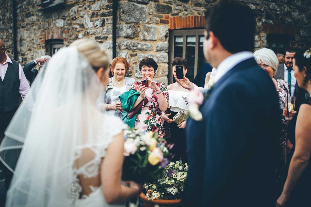 Trevenna Wedding Photographer 28
