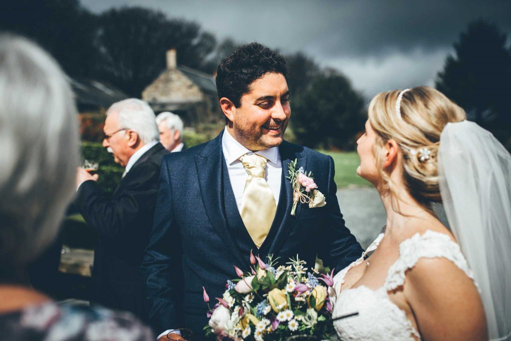 Trevenna Wedding Photographer 27