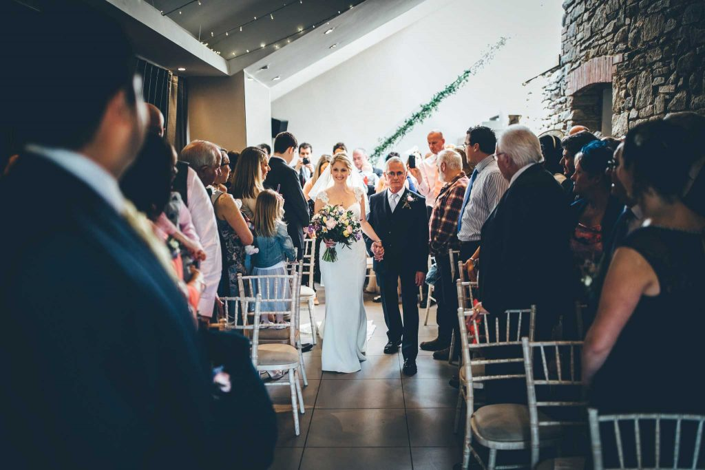 Trevenna Wedding Photographer 19