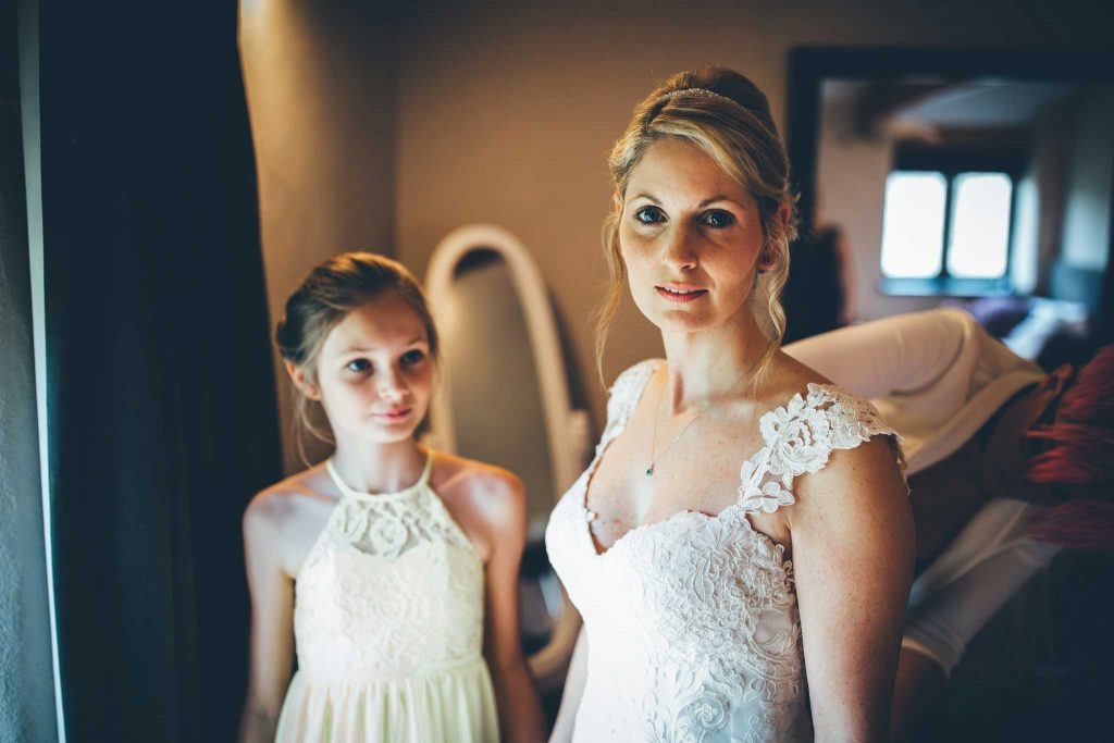 Trevenna Wedding Photographer 15