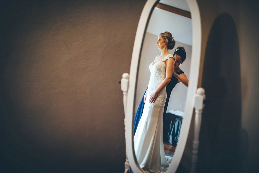 Trevenna Wedding Photographer 13