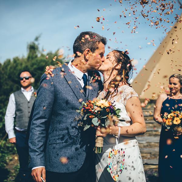 Weddings Photography in Cornwall