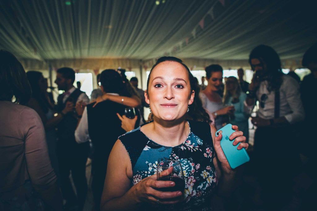 Cornish Tipi Wedding Photographer 104
