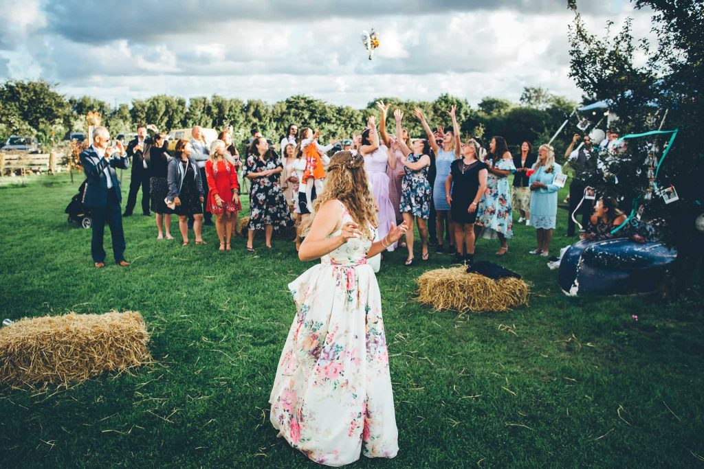 Cornish Tipi Wedding Photographer 98