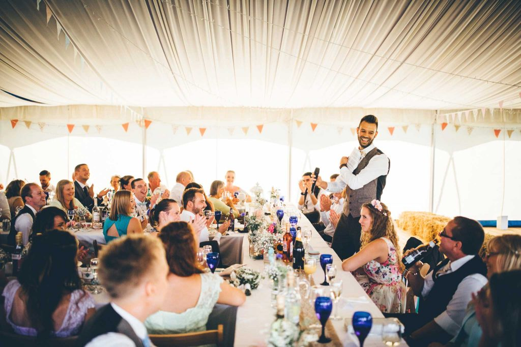 Cornish Tipi Wedding Photographer 88