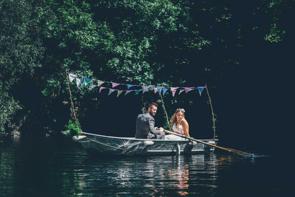 Cornish Tipi Wedding Photographer 67