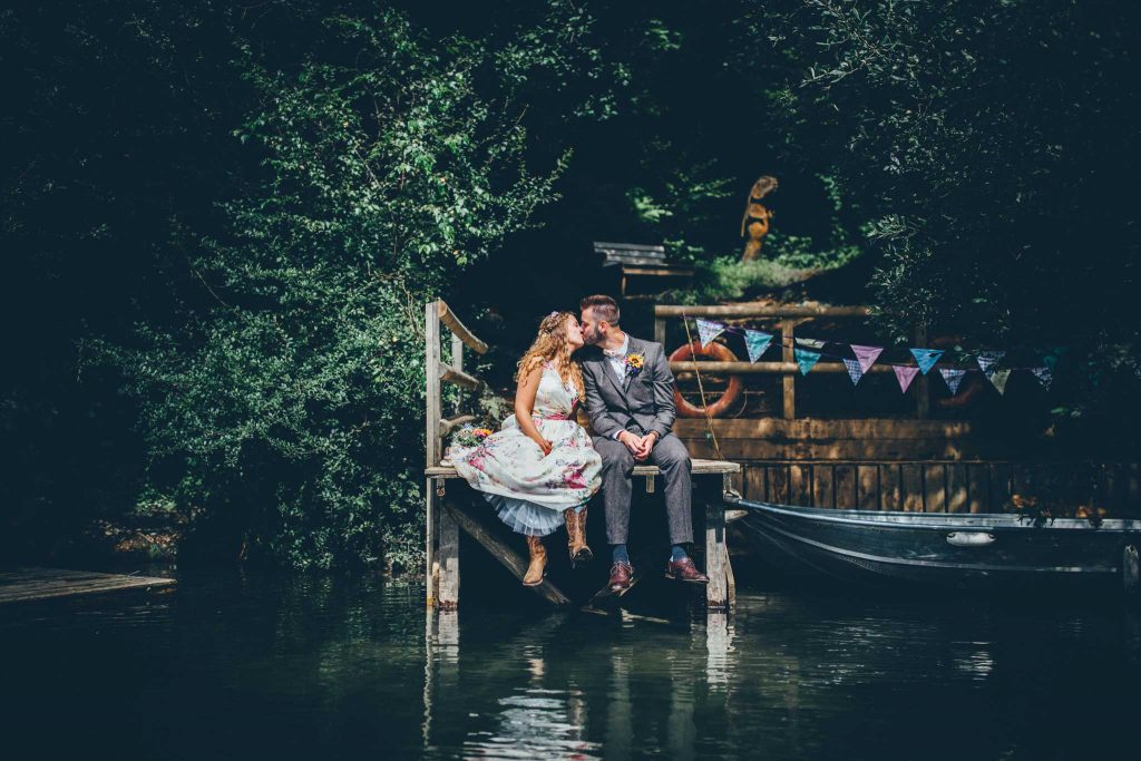 Cornish Tipi Wedding Photographer 65