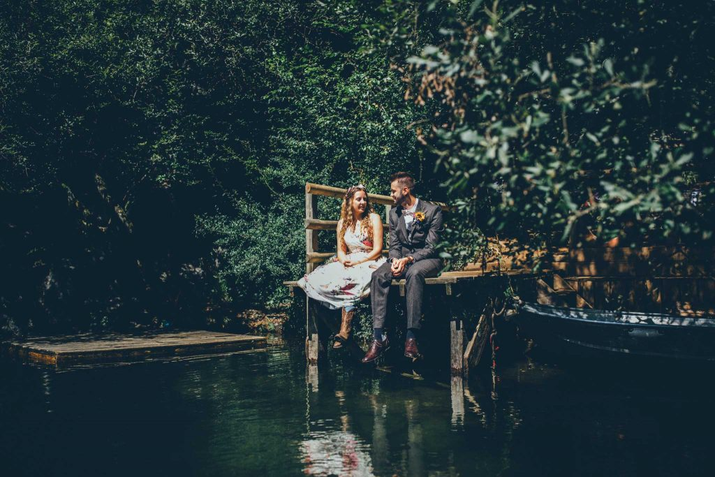 Cornish Tipi Wedding Photographer 64