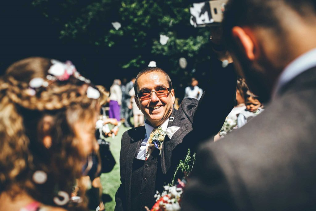 Cornish Tipi Wedding Photographer 59