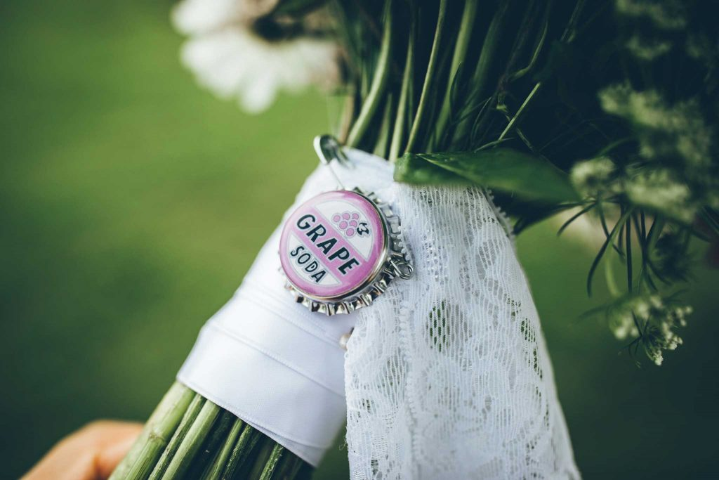 Cornish Tipi Wedding Photographer 11