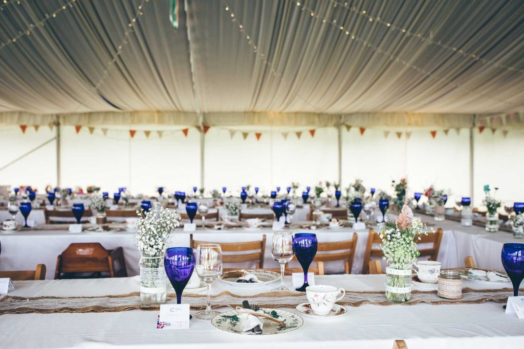 Cornish Tipi Wedding Photographer 8
