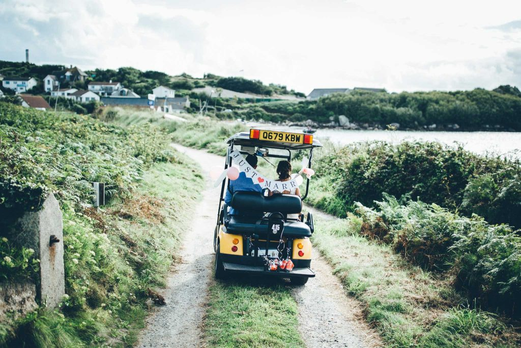 Isles of Scilly Wedding Photographer 42