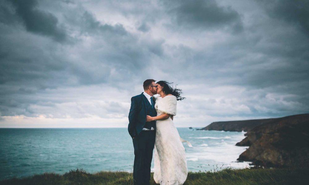Helen and Ty – Mount Pleasant Eco Park Wedding Photographer