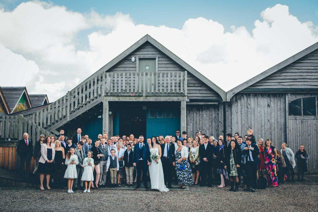 Mount Pleasant Eco Park Wedding 40