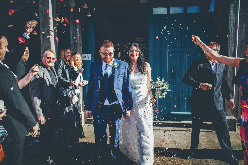 Mount Pleasant Eco Park Wedding 36