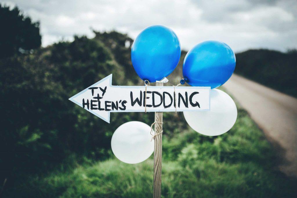 Mount Pleasant Eco Park Wedding 2