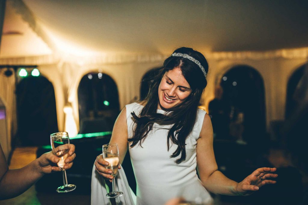Shilstone House Wedding Photographer 55
