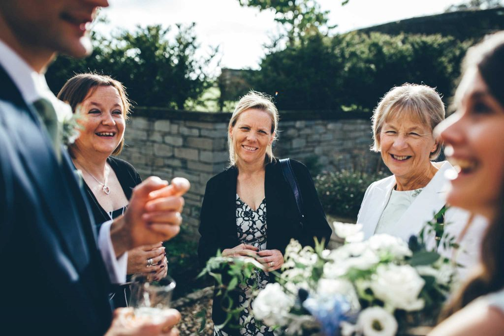 Shilstone House Wedding Photographer 42