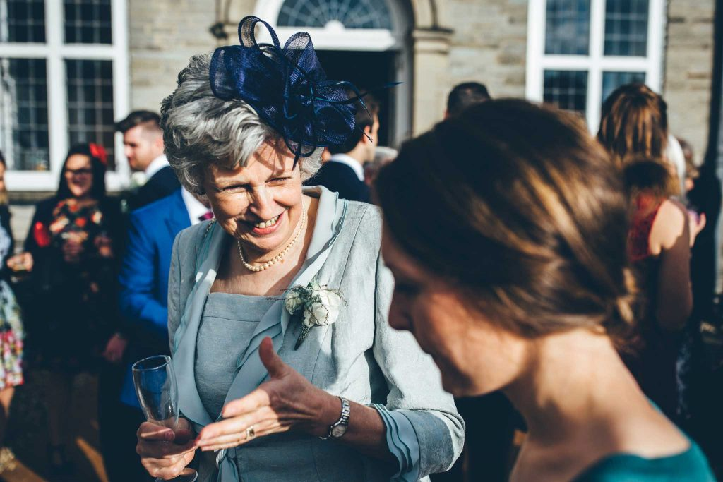 Shilstone House Wedding Photographer 40