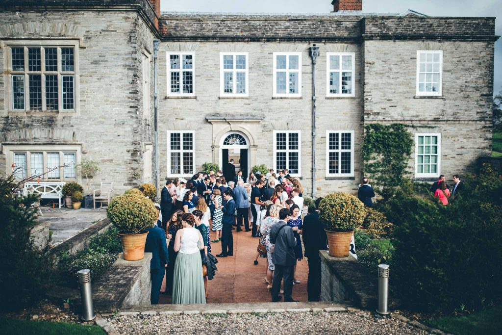 Shilstone House Wedding Photographer 34