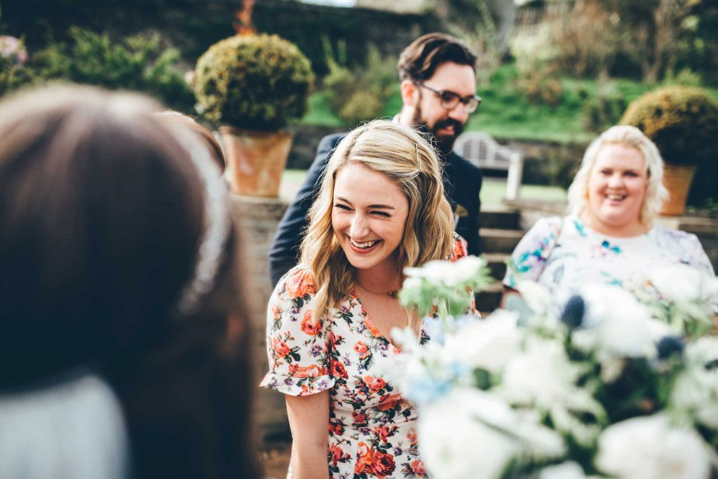 Shilstone House Wedding Photographer 33