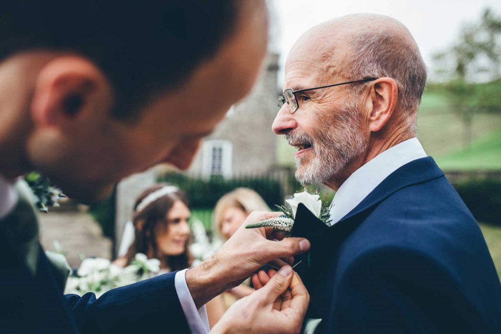 Shilstone House Wedding Photographer 22