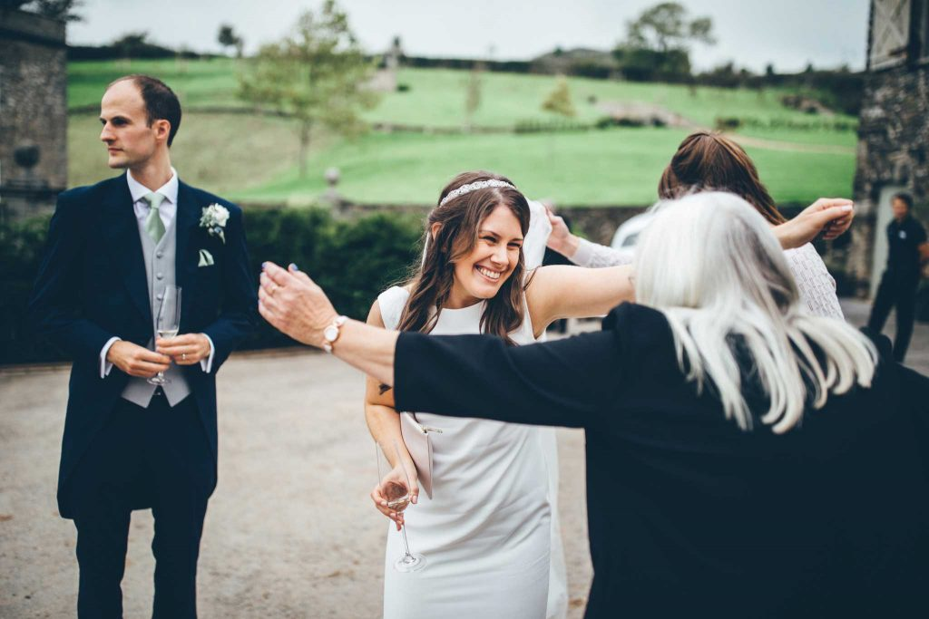 Shilstone House Wedding Photographer 20
