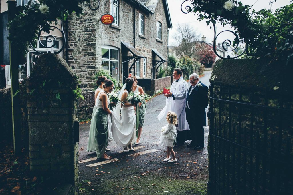 Shilstone House Wedding Photographer 6