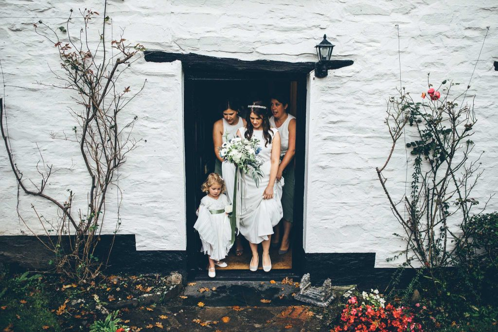 Shilstone House Wedding Photographer 5